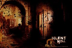 Галерея Silent Hill